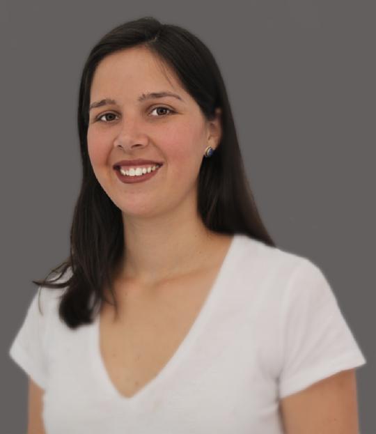 Clara Gil Palacios